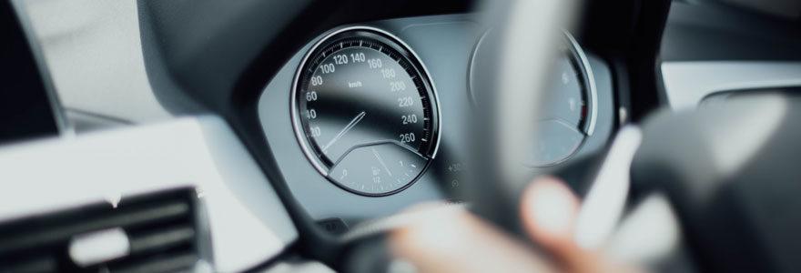 Permis de conduire : code neph